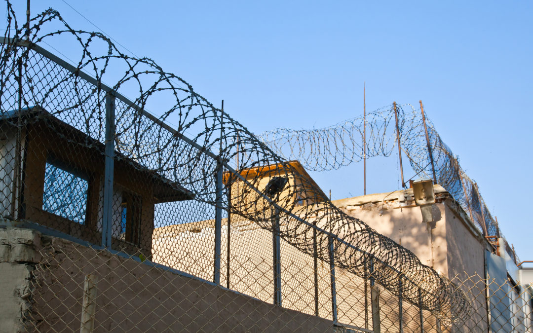 age discrimination in new mexico corrections department