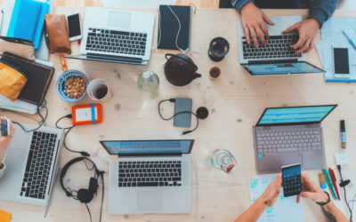 Co-working Spaces – Employment Laws Still Apply