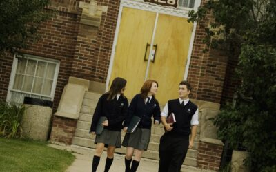 New Lawsuit Alleges Public Health Order Unfairly Singles out Private Schools