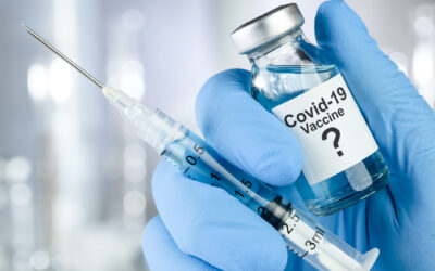 Your Employer Can Make You Get The Covid Vaccine In Most Cases.